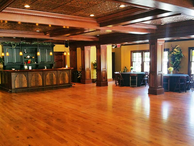 louisville ballroom and wedding reception rental